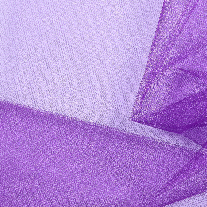 purple nylon net tulle fn19080 11