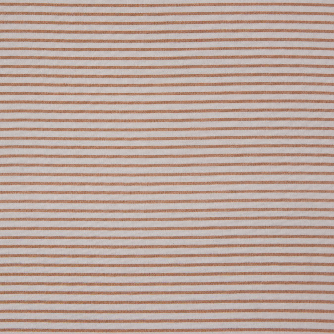 rag and bone terracotta vanilla striped silk crepe de chine 310136 11