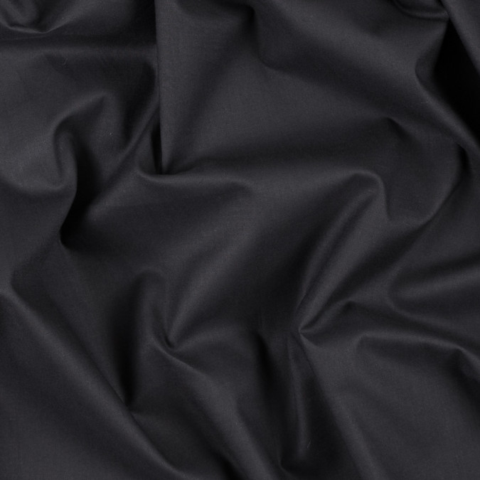 ralph lauren almost black brown cotton voile 311701 11