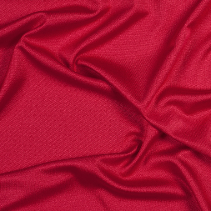 red silk knit jersey pv9700 j167 11