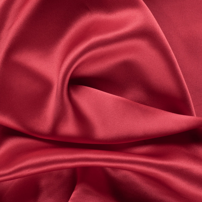 red stretch silk charmeuse pv1500 167 11