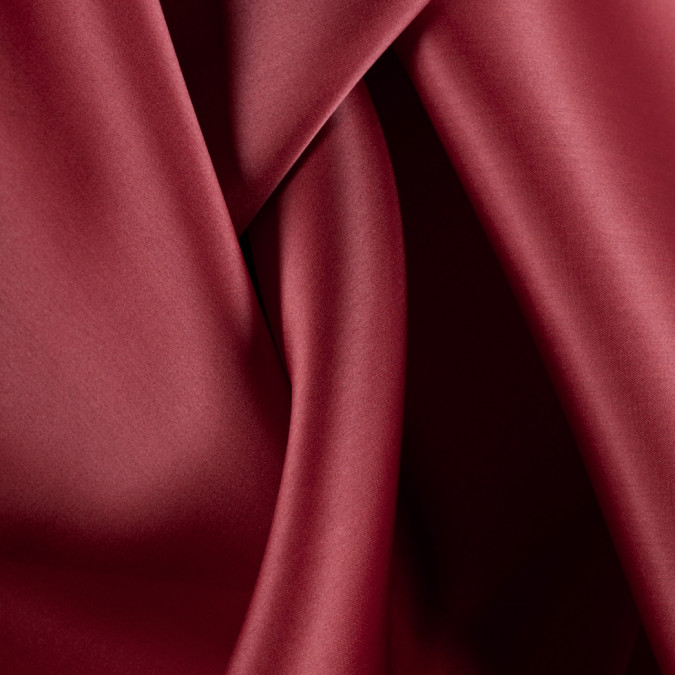 rust silk satin face organza pv4000 175 11