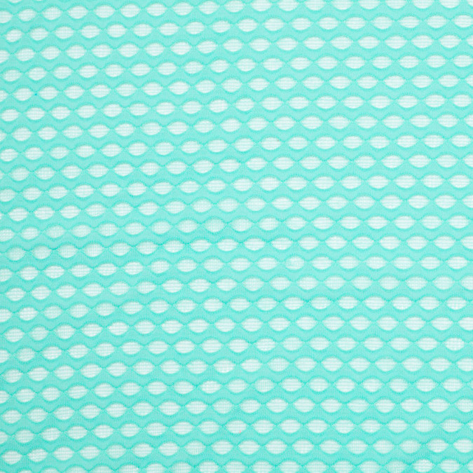 spearmint knit honeycomb mesh 306985 11