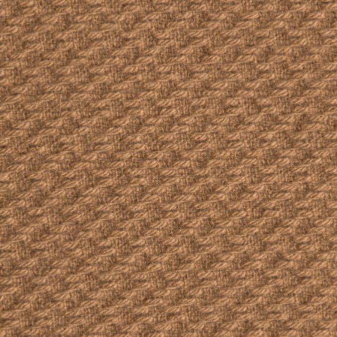 tan textured wool woven 309429 11