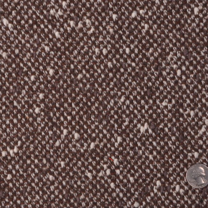 taupe off white solid boucle fw12243 11