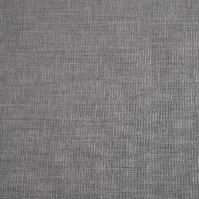 theory light heather gray stretch wool canvas 304915 11