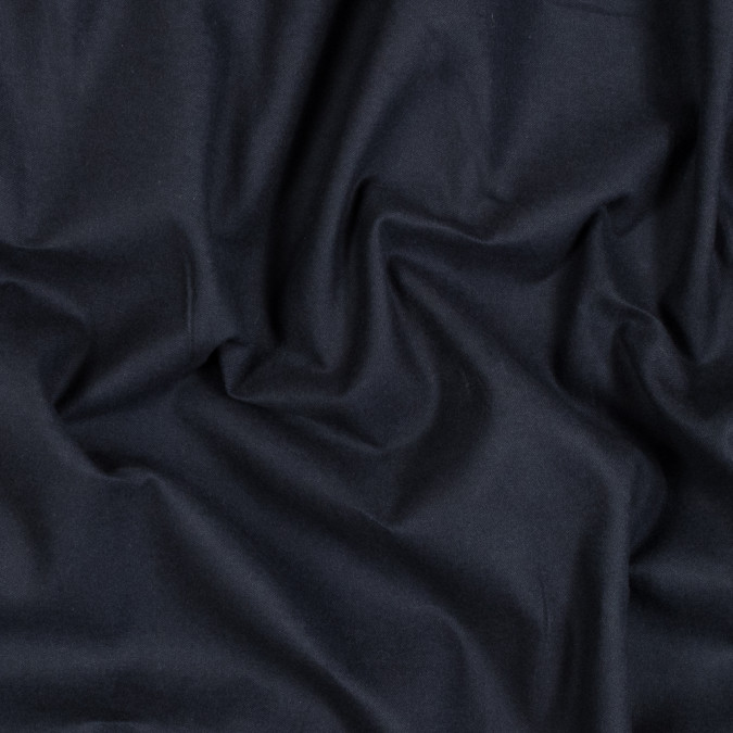 theory navy single sided cotton flannel 318168 11