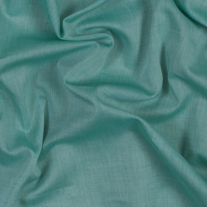 theory spearmint cotton voile 317701 11