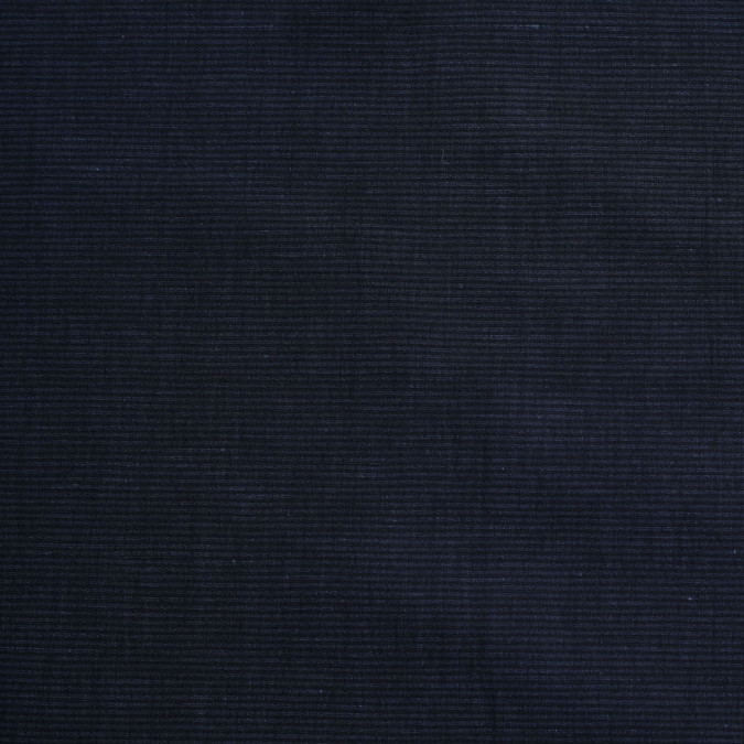 theory uniform navy striped stretch cotton linen blend 306264 11