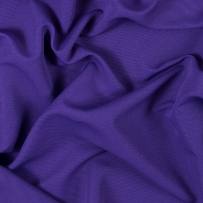 violet polyester and bamboo wicking fabric 312484 11