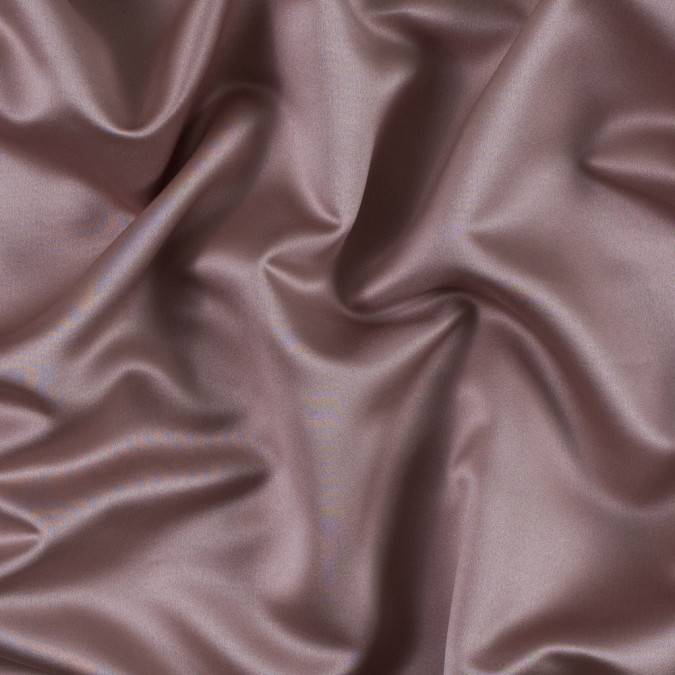 warm taupe polyester satin 313337 11