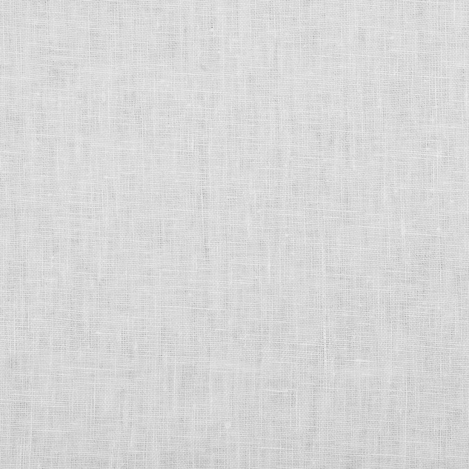 white heavyweight fashion linen fl21287 11
