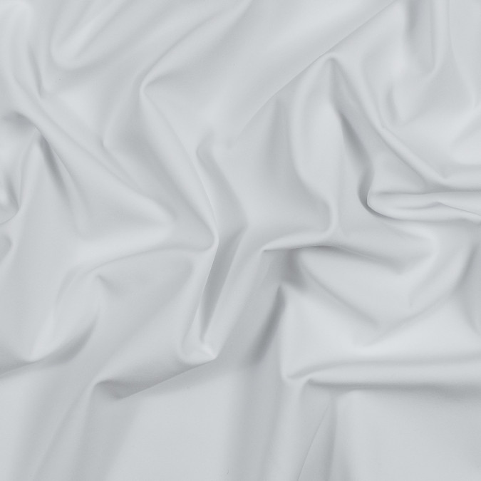 white performance soft shell woven with a fleece back 316134 11