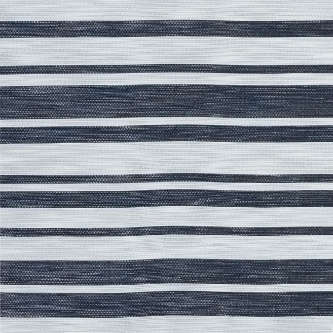 white woven with luminous navy barcode stripes 318744 11