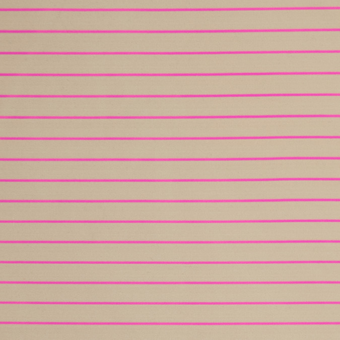 xbeige and neon pink striped stretch polyester jersey 313615 11 jpg pagespeed ic 2uqihhX5T