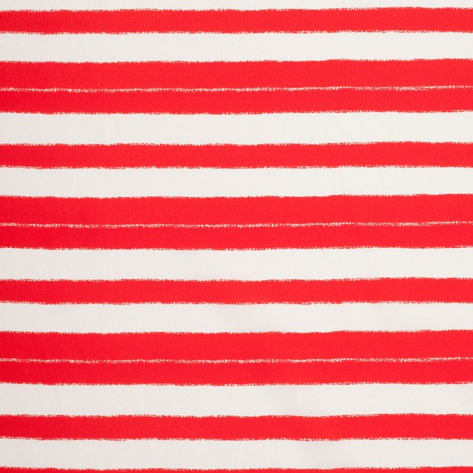 xtanya taylor poppy red off white striped silk crepe de chine 307469 11 jpg pagespeed ic 8oxKQ4qUL7